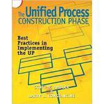 【预订】The Unified Process Construction Phase 9781138412248