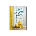 现货 God Is Good, Y'all!: Inspirations to Bless Your Heart 祝福
