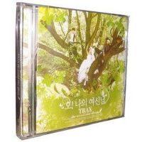 【商城正版】TRAX:The 2nd Mini Album噢!我的女神(CD)