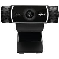 罗技(Logitech)C922 高清网络摄像头