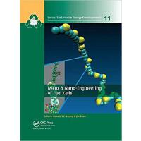 【预订】Micro & Nano-Engineering of Fuel Cells 9781138748644