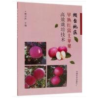 烟台地区早熟红富士苹果高效栽培技术