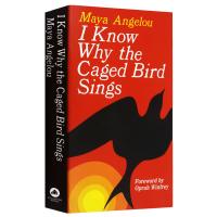 正版现货我知道笼中鸟为何歌唱 英文原版人物传记 I Know Why the Caged Bird Sings 外国女