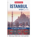 Insight Smart Guide Istanbul(ISBN=9789812823106) 英文原版