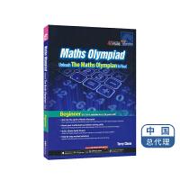 SAP Maths Olympiad Beginner 奥林匹克数学 奥数 数学奥林匹克 初级 小学三四年级 新加坡教
