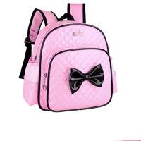 大中小班宝宝书包女孩儿童小背包1-3-6岁幼儿园书包
