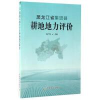 【二手书8成新】黑龙江省集贤县耕地地力评价 梅广林 中国农业出版社