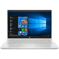 惠普(HP)星 14-ce2000TU 14英寸轻薄笔记本电脑(i5-8265U 8G 256G-SSD UMA FH