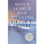 【现货】英文原版 活出生命的意义(追寻生命的意义) 传记回忆录 Man's Search for Meaning 平装