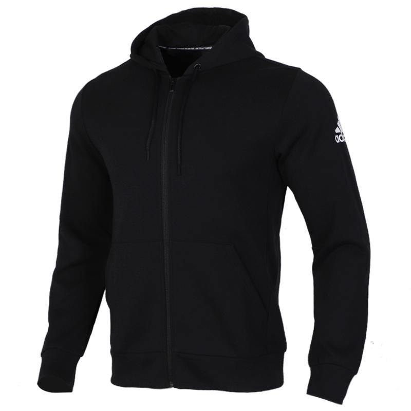 Adidas阿迪达斯男装运动外套休闲训练夹克EB5272 运动外套休闲训练夹克