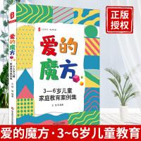 大夏书系・爱的魔方:3-6岁儿童家庭教育案例集 华东师大