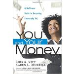 【预订】You and Your Money: A No-Stress Guide to Becoming Finan
