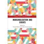 【预订】Marginalisation and Events 9781138583566