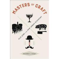 【预订】Masters of Craft 9780691183190