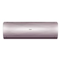 Haier/海尔 1.5匹 无氟变频冷暖 壁挂式空调 智能操控 自清洁 一级能效KFR-35GW/12MAA21AU1