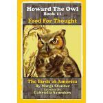 【预订】Howard the Owl Book 11: Food for Thought