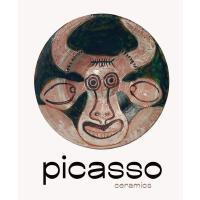 正版 Picasso: Ceramics 毕加索 陶瓷 英文原版