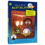 外星小子来地球:等待孵蛋 How to Be an Earthling#9: Planet of the Eggs