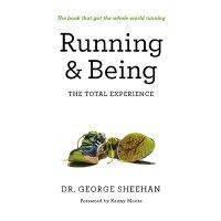 英文原版 跑步圣经:我跑故我在 Running & Being