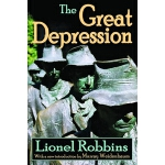 【预订】The Great Depression
