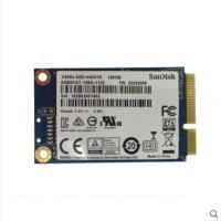 Sandisk/闪迪 Z400s 128G mSATA 台式机笔记本 固态硬盘