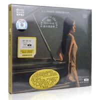 正版周虹CD专辑新小城故事试音发烧流行歌曲汽车载cd碟片音乐光盘