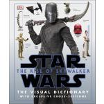 Star Wars The Rise of Skywalker The Visual Dictionary 97802