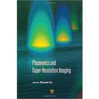 【预订】Plasmonics and Super-Resolution Imaging 9789814669917
