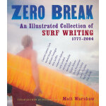 Zero Break(ISBN=9780156029537) 英文原版
