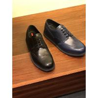 Prada黑色男鞋