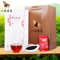 八马茶叶 祁门红茶 茶叶功夫红茶新茶新品上市盒装152克