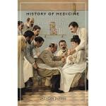 【预订】History of Medicine: A Scandalously Short Introduction