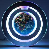 磁悬浮地球仪办公室桌面摆件*创意新奇商务礼品纪念生日礼物 6寸星座