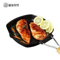 (第二件半价)鲨鱼菲特速食3袋装鸡胸肉健身开袋即食代餐低脂轻食鸡肉食品