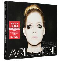 Avril Lavigne艾薇儿 2013同名专辑 CD 歌词本