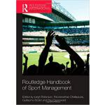 【预订】Routledge Handbook of Sport Management 9780415587884