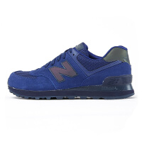 New Balance/NB  男子574系列低帮运动跑步复古鞋   ML574UWC  现