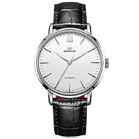 瑞士Marvin摩纹-原点ORIGIN系列 M125.13.22.74 自动机械男士手表