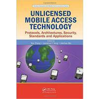 【预订】Unlicensed Mobile Access Technology 9781420055375