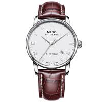 美度MIDO-贝伦赛丽系列 M8600.4.26.8 机械男士手表【好礼万表 礼品卡可购】