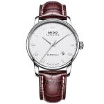 美度MIDO-贝伦赛丽系列 M8600.4.26.8  机械 男士手 表 【好礼万 表  礼品卡可购】