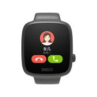 360智能手表gps定位男女大字老人通话定位手环防丢防走失电话手表