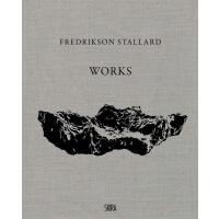 正版 Fredrikson Stallard: Works 弗雷德里克森・斯托拉德 英文原版
