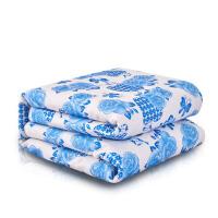 电热毯双人双控调温2米1.8米加大防水安全单人电热毯