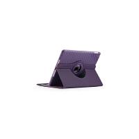 7.9寸ipad mini4保护套iPhone mini4平板防摔壳迷你i4旋转硅胶套 Mini 4 紫色