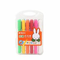 晨光米菲彩绘棒 绘画棒 填色笔 Y5825/26/27/28涂鸦笔 美术用笔