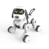 智能遥控机器狗走路电动小狗儿童玩具机器人