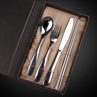 餐具套装 公司活动纪念品广告促销 创意小礼品