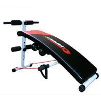 加厚柔软舒适运动器材男士健身腹肌板多功能仰卧板健身器起坐板健腹器