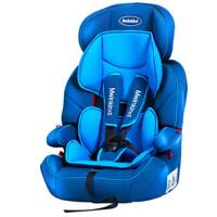 麦凯 儿童安全座椅汽车用宝宝婴儿坐椅9个月-12岁3C认证